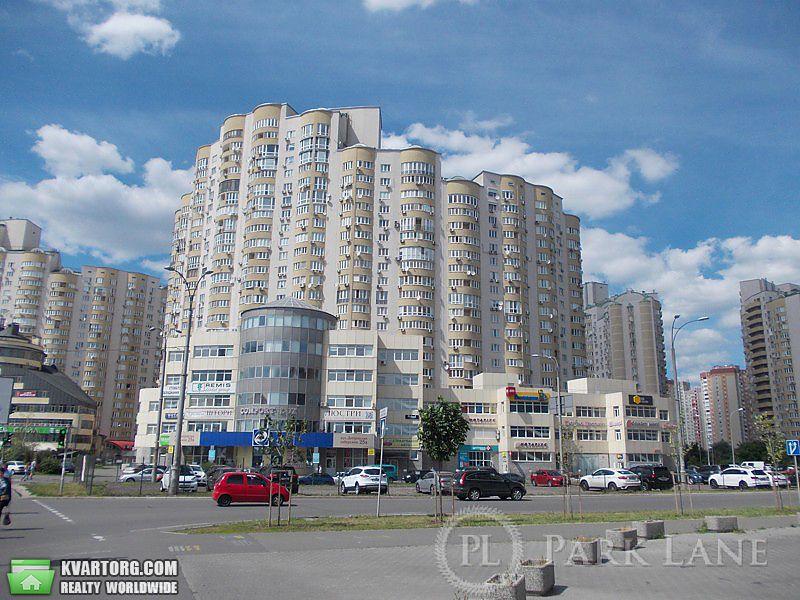 продам 3-комнатную квартиру. Киев, ул. Днепровская наб 25. Цена: 87000$  (ID 1794682) - Фото 1