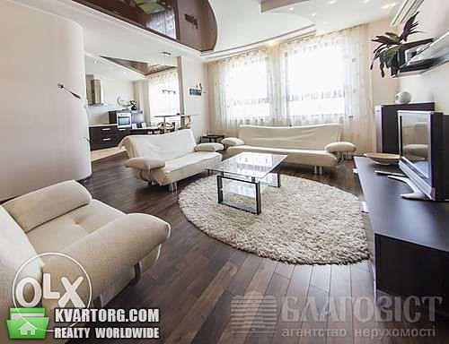 сдам 2-комнатную квартиру. Киев, ул. Шота Руставели . Цена: 850$  (ID 1798431) - Фото 2