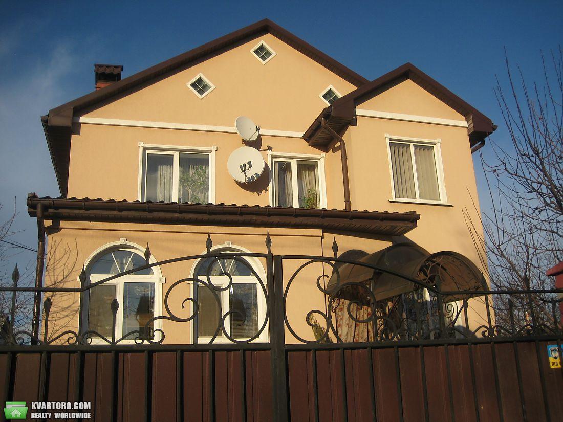 Продам 2-этажный дом боярка