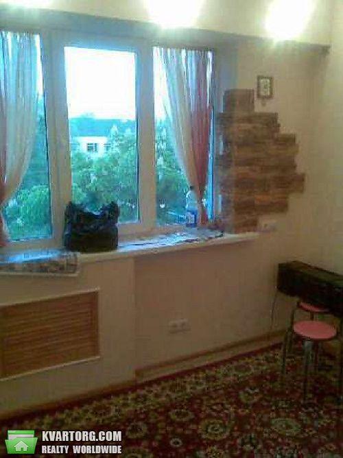 продам 1-комнатную квартиру. Киев, ул. Новополевая 99А. Цена: 16000$  (ID 1794615) - Фото 1