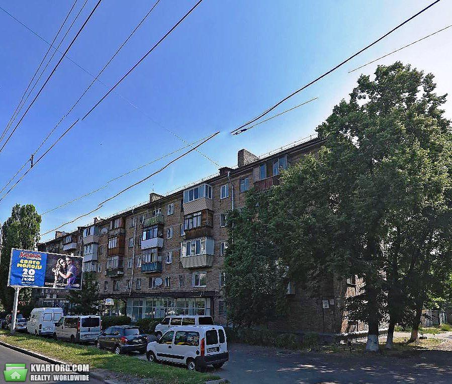продам 3-комнатную квартиру. Киев, ул. Щербакова . Цена: 39000$  (ID 1793637) - Фото 1