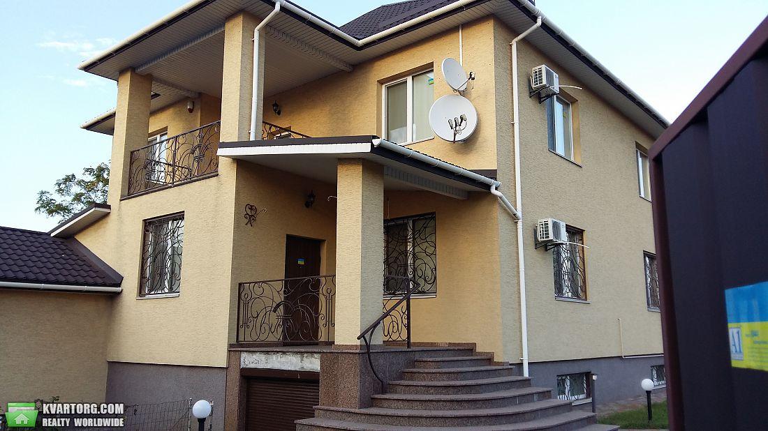 сдам дом. Киев, ул. Верховинная . Цена: 2000$  (ID 1797031) - Фото 1