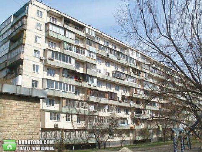 продам 2-комнатную квартиру. Киев, ул. Залки 10. Цена: 38500$  (ID 1794860) - Фото 2