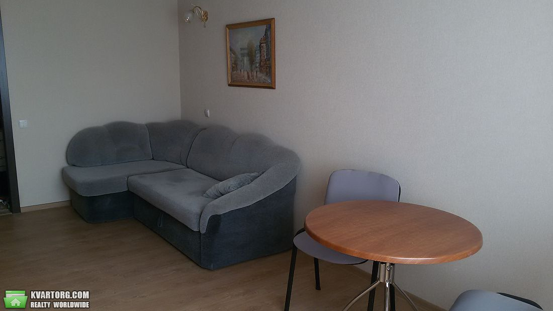 сдам 1-комнатную квартиру. Киев, ул. Закревского 42а. Цена: 198$  (ID 1797325) - Фото 3