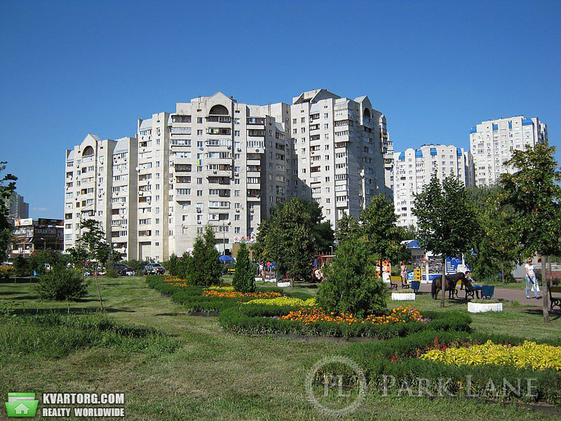 продам 4-комнатную квартиру. Киев, ул. Драгоманова 31. Цена: 100000$  (ID 1797632) - Фото 1