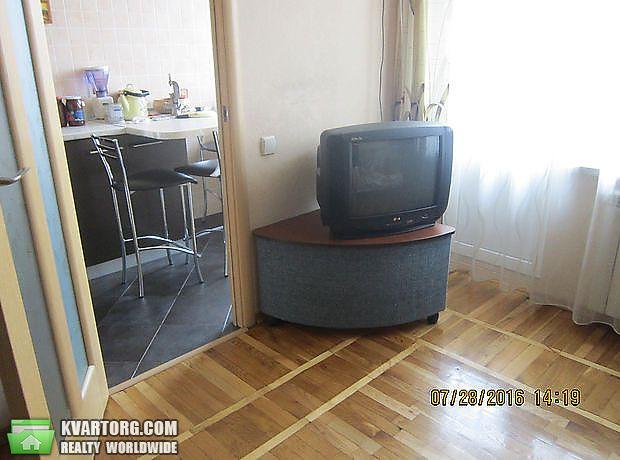 продам 1-комнатную квартиру. Киев, ул. Привокзальная 8. Цена: 25400$  (ID 1797835) - Фото 1
