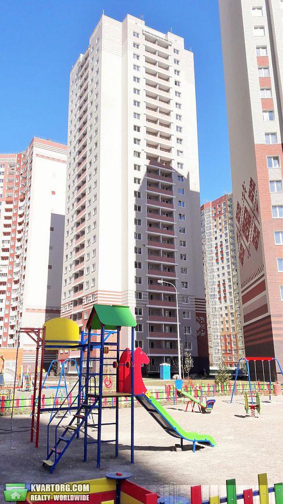 продам 1-комнатную квартиру. Киев, ул. Чавдар 8. Цена: 40000$  (ID 1794683) - Фото 2