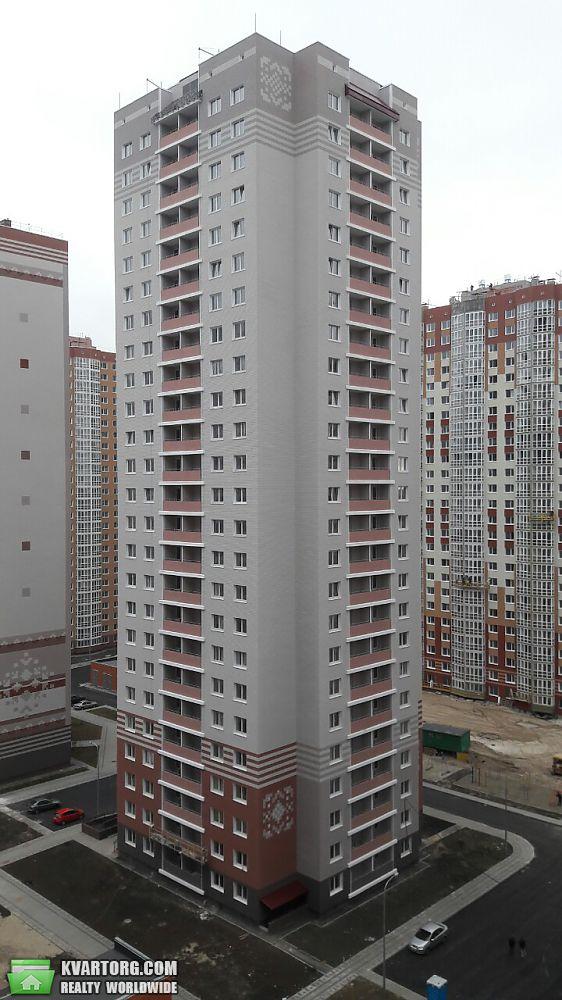 продам 1-комнатную квартиру. Киев, ул. Чавдар 8. Цена: 40000$  (ID 1794683) - Фото 1