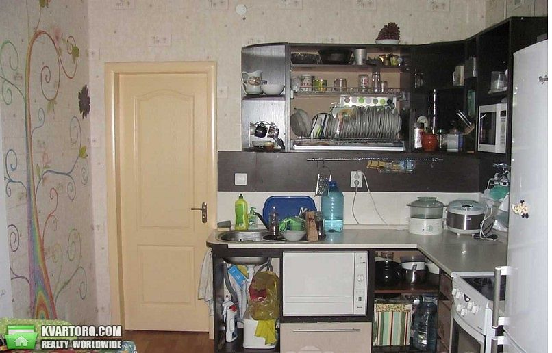 продам 3-комнатную квартиру. Киев, ул. Ломоносова 54. Цена: 115000$  (ID 1795037) - Фото 7