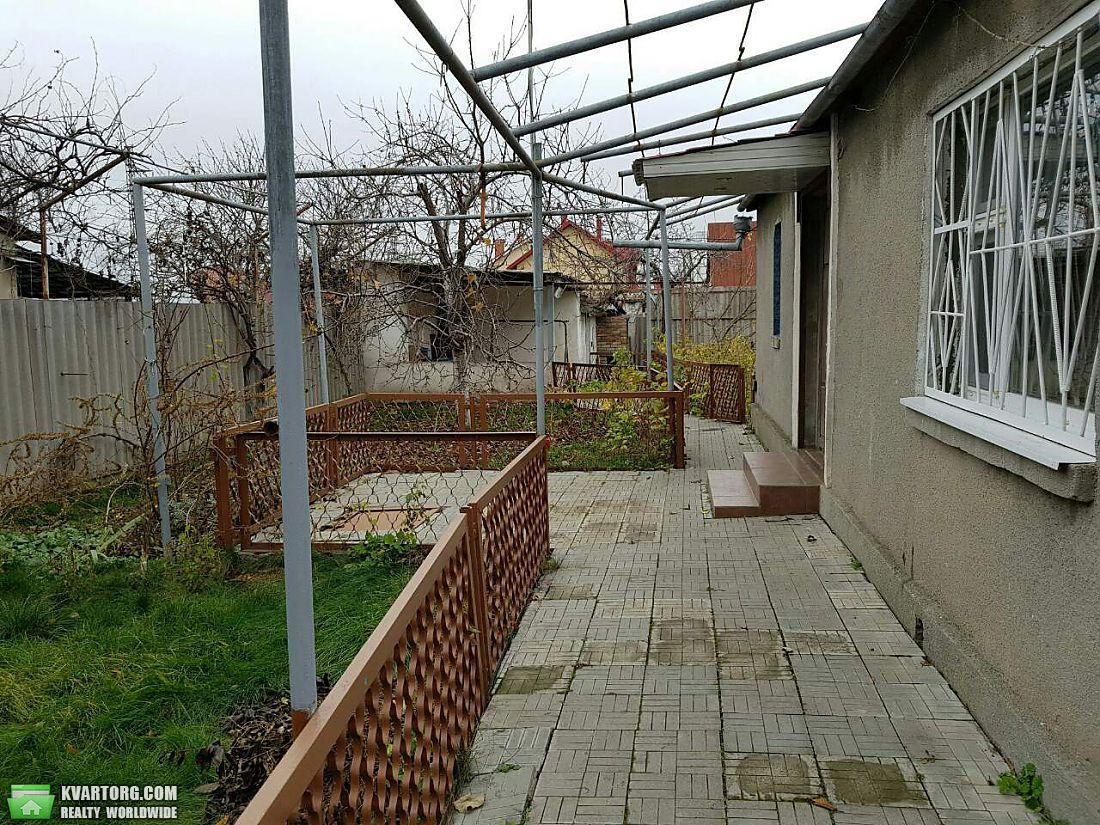 продам дом. Одесса, ул.Ромашковая   . Цена: 140000$  (ID 1824381) - Фото 4
