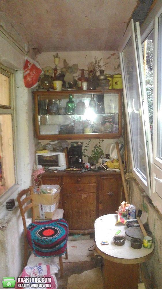 продам 2-комнатную квартиру. Одесса, ул.Ядова . Цена: 50000$  (ID 1795791) - Фото 8