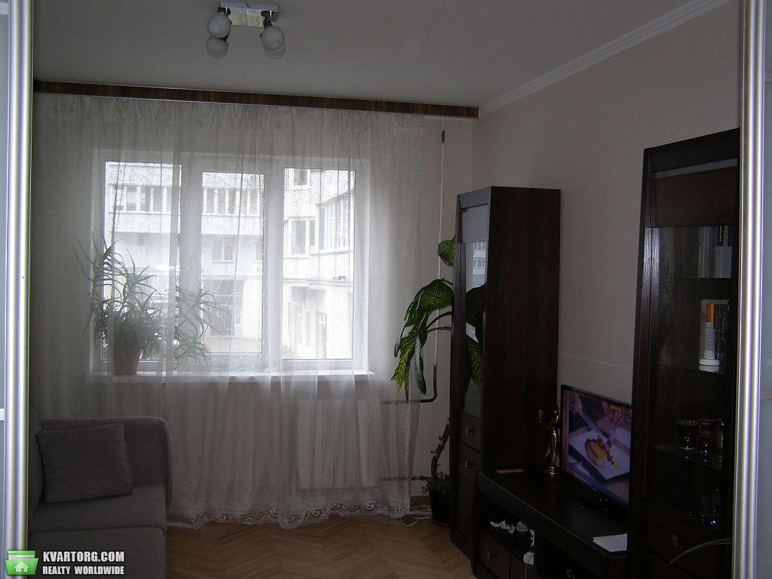 продам 3-комнатную квартиру. Киев, ул. Харьковское шоссе 154. Цена: 63000$  (ID 1796216) - Фото 4