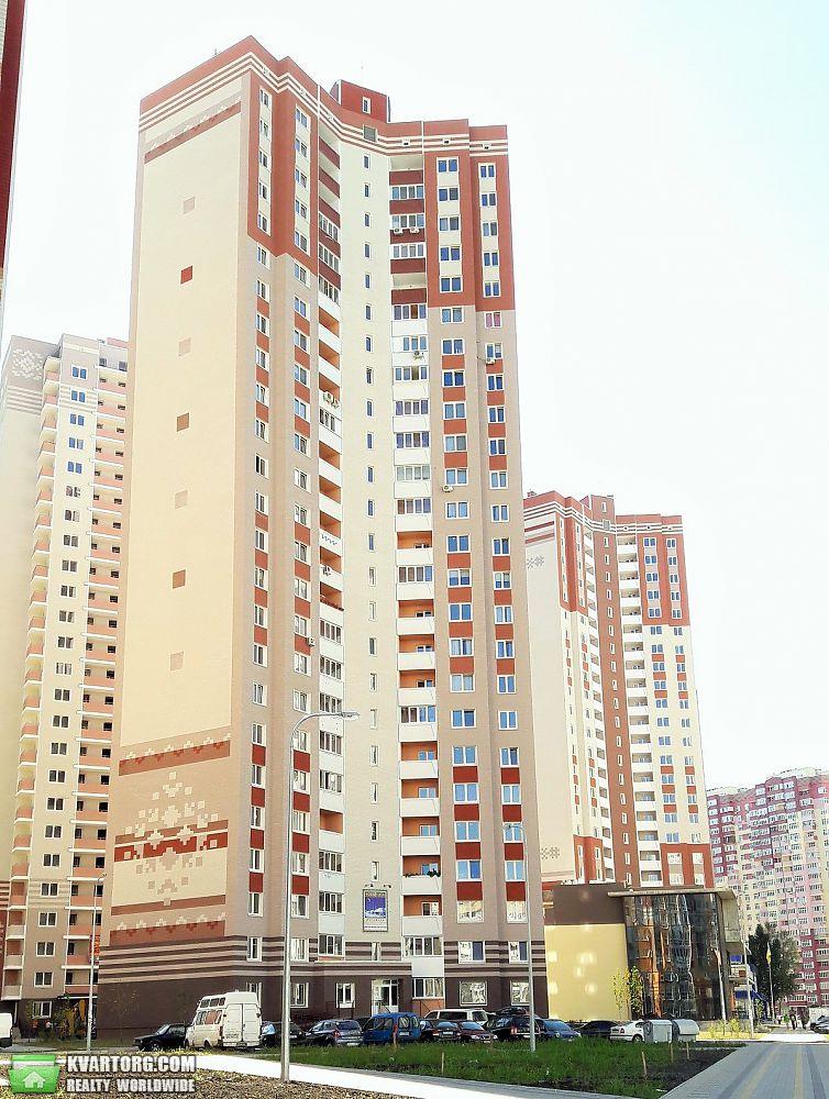 продам 1-комнатную квартиру. Киев, ул. Чавдар 38. Цена: 37000$  (ID 1824215) - Фото 1