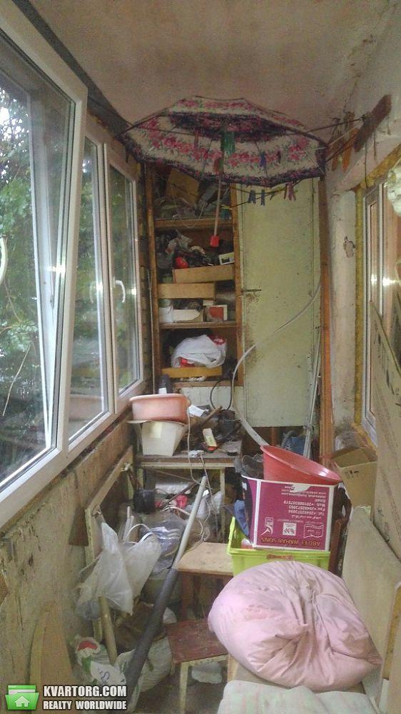 продам 2-комнатную квартиру. Одесса, ул.Ядова . Цена: 50000$  (ID 1795791) - Фото 7