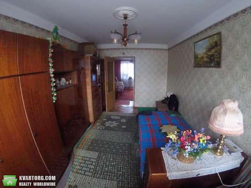 продам 2-комнатную квартиру. Киев, ул. Зодчих . Цена: 33000$  (ID 1797679) - Фото 5