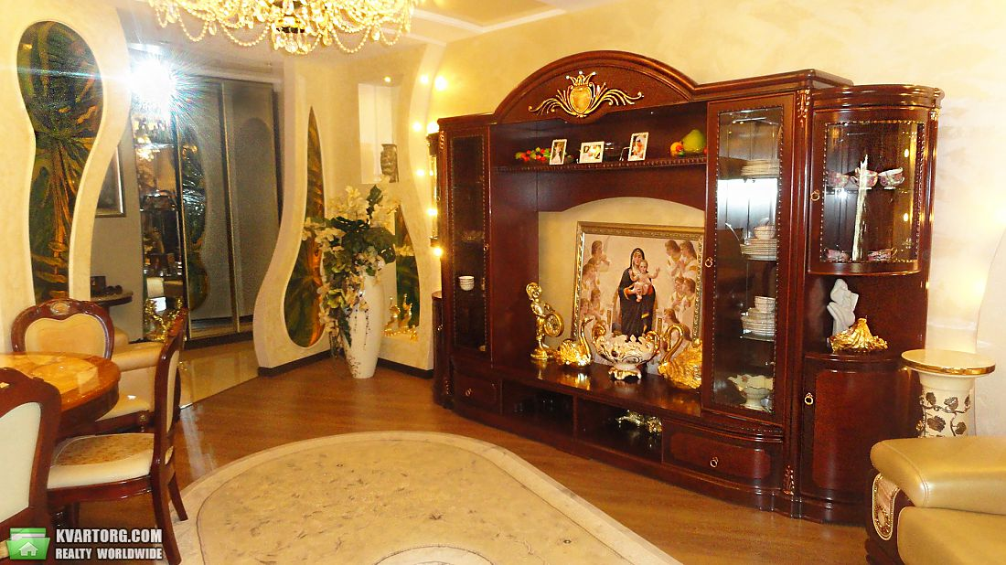 сдам 4-комнатную квартиру. Киев, ул.пр Героев Сталинграда 4. Цена: 2000$  (ID 1794894) - Фото 2