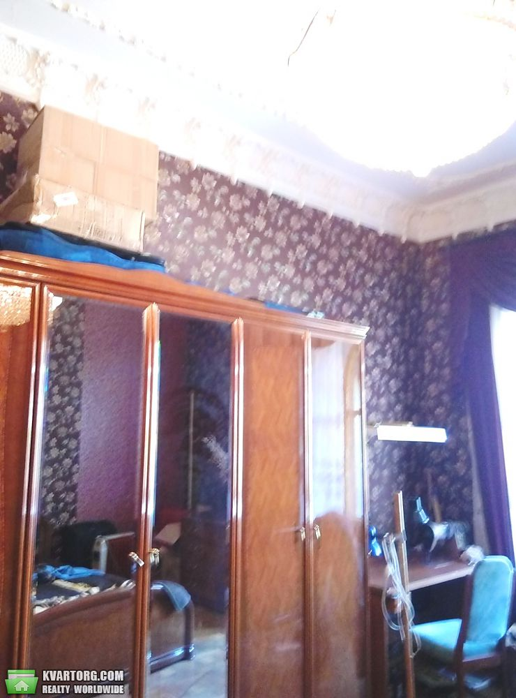 продам 4-комнатную квартиру. Одесса, ул.Военный спуск . Цена: 180000$  (ID 1794305) - Фото 5