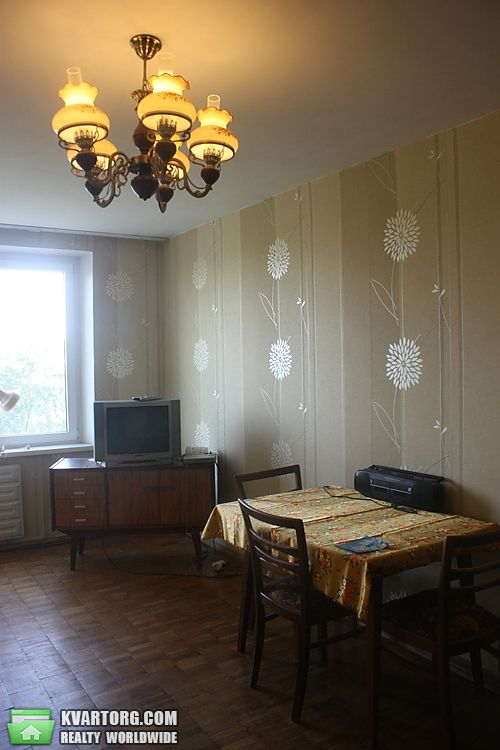 сдам 2-комнатную квартиру. Киев, ул. Братиславская 22. Цена: 260$  (ID 1794609) - Фото 4