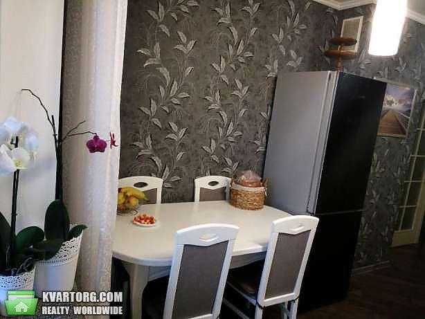 продам 3-комнатную квартиру. Киев, ул.Феодосейская 8. Цена: 90000$  (ID 1794414) - Фото 3