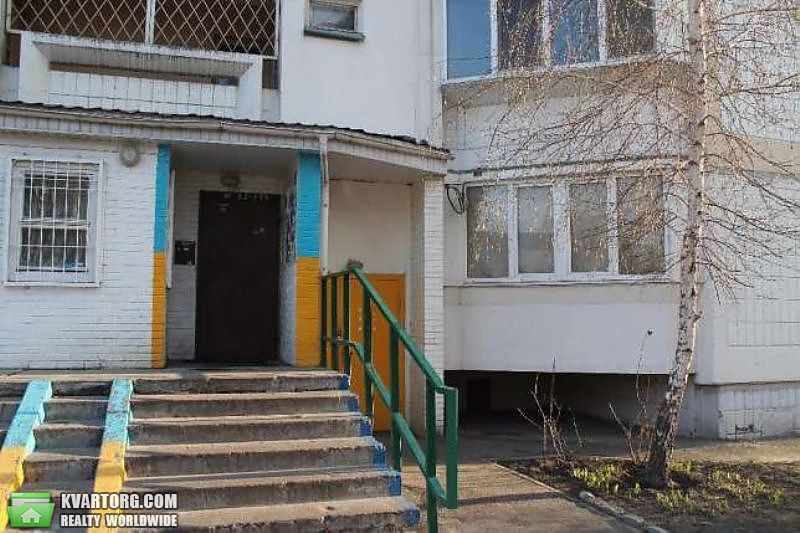 продам 3-комнатную квартиру. Киев, ул. Лаврухина 5. Цена: 48000$  (ID 1795542) - Фото 1