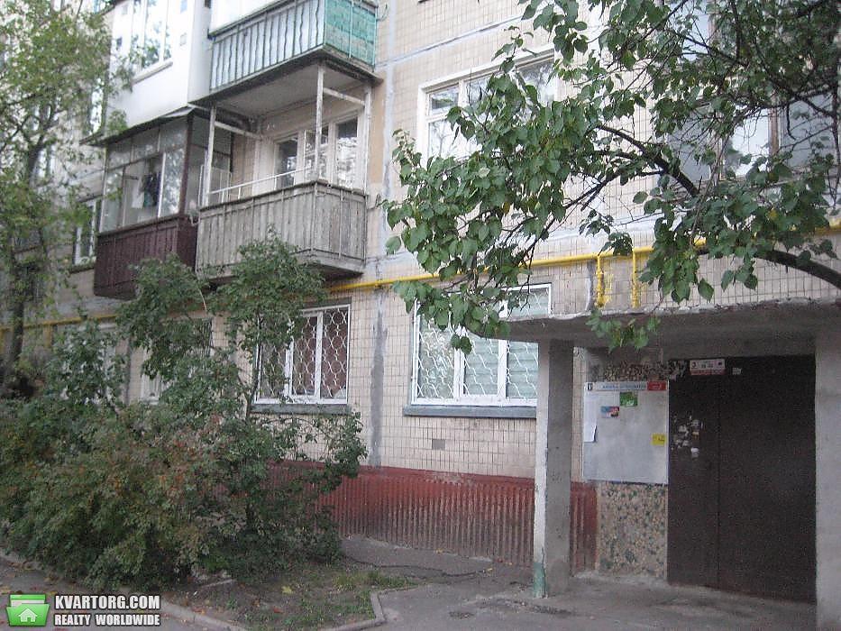 продам 2-комнатную квартиру. Киев, ул. Курнатовского 17Б. Цена: 36000$  (ID 1798011) - Фото 2