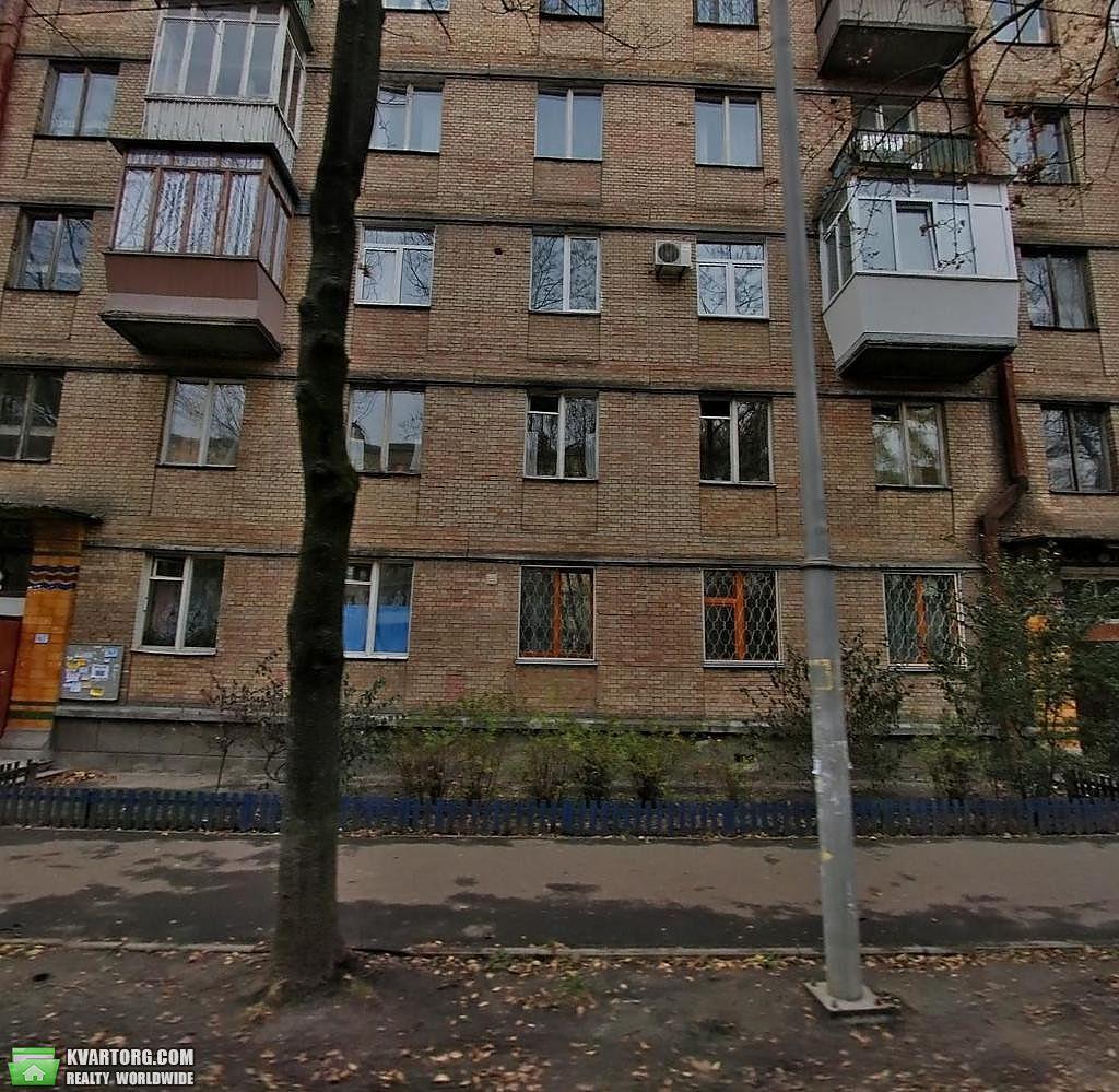 продам 2-комнатную квартиру. Киев, ул. Искровская 5. Цена: 57000$  (ID 1797691) - Фото 1