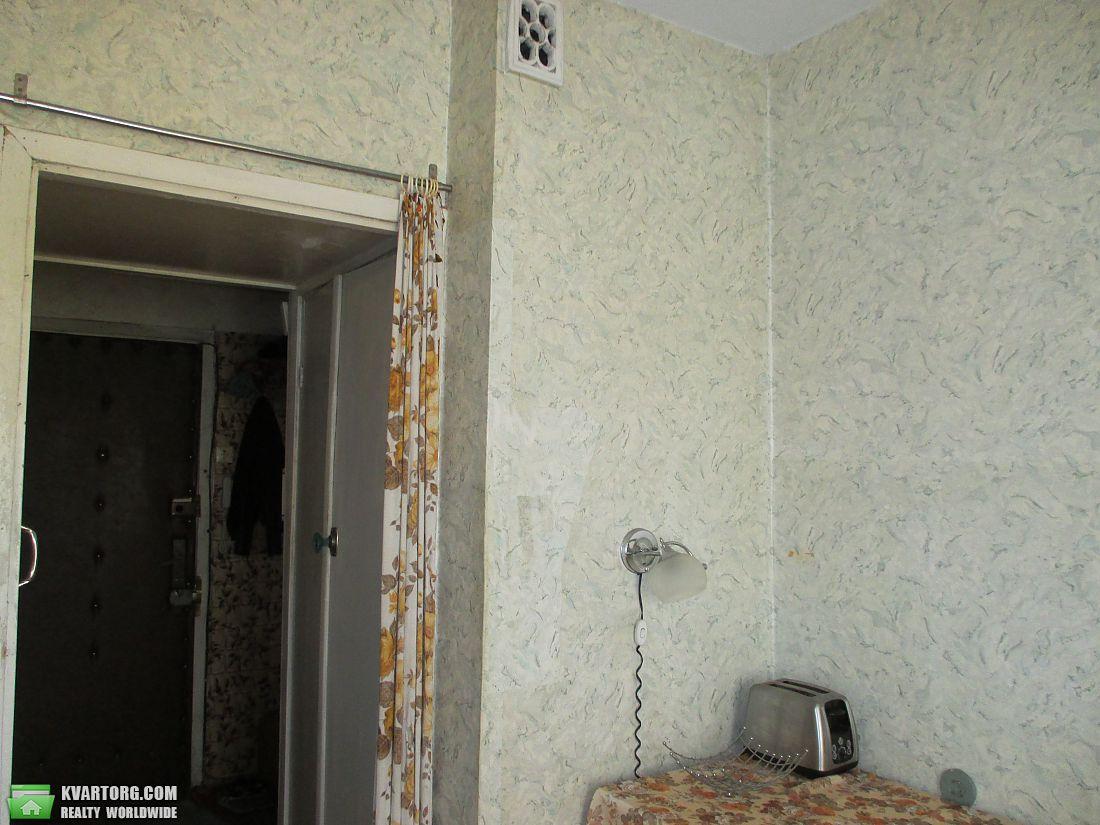 продам 1-комнатную квартиру. Киев, ул.Вербицкого 24. Цена: 28000$  (ID 1796032) - Фото 3