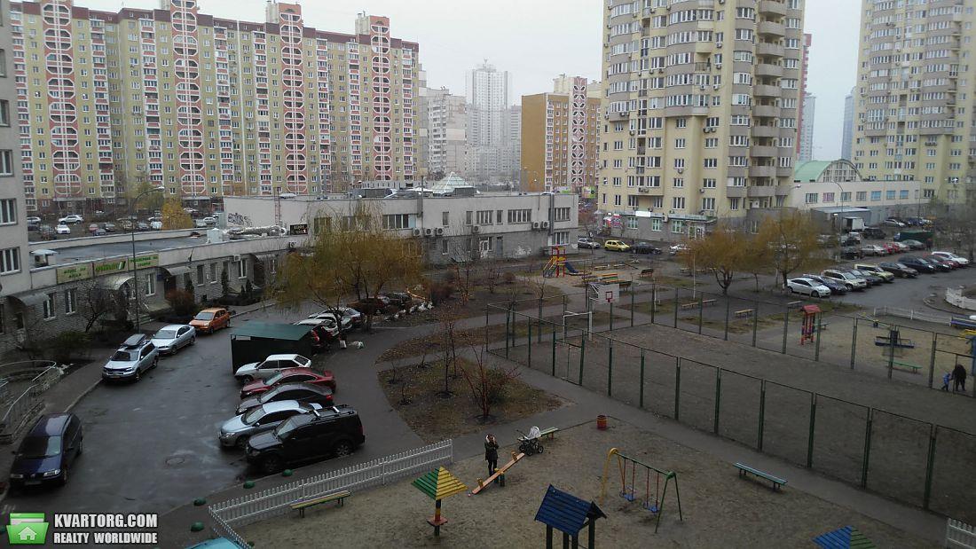 продам 1-комнатную квартиру. Киев, ул. Ахматовой 44. Цена: 60000$  (ID 1824619) - Фото 9
