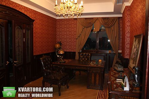 продам 5-комнатную квартиру. Киев, ул. Крещатик 27б. Цена: 3000000$  (ID 1797237) - Фото 4