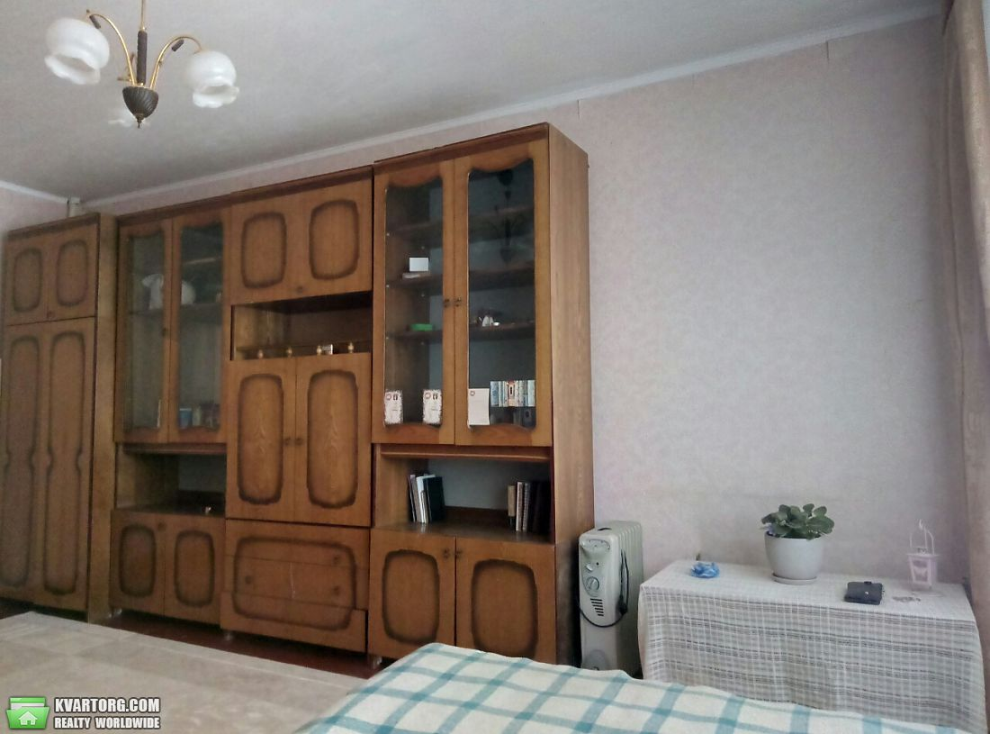 продам 1-комнатную квартиру. Киев, ул.Бударина 9. Цена: 27500$  (ID 1798176) - Фото 5