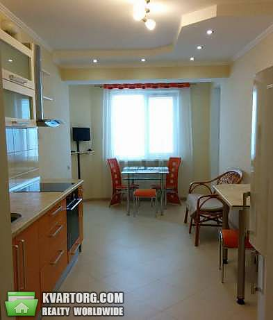 сдам 2-комнатную квартиру. Киев, ул. Героев Сталинграда пр 55. Цена: 500$  (ID 1798317) - Фото 2