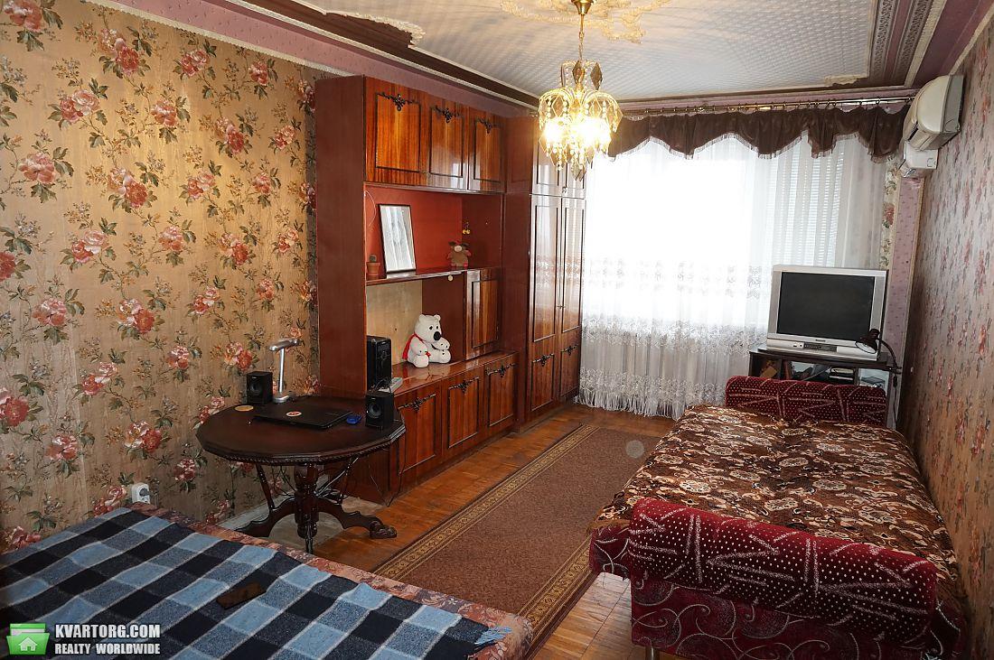 сдам 1-комнатную квартиру. Киев, ул. Зодчих 44. Цена: 210$  (ID 1824196) - Фото 1