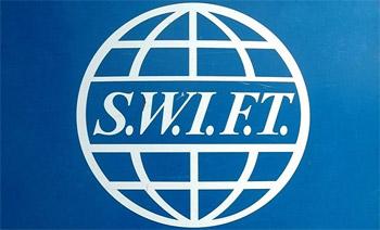 �������� ����������, ��� ���������� � ������� � ������ ���������� �� SWIFT