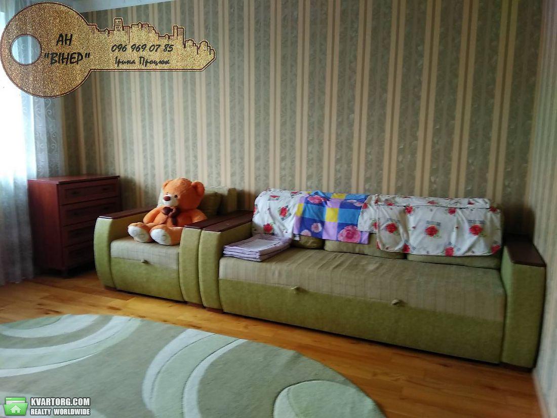 сдам 1-комнатную квартиру Ровно, ул. Жукова 21б - Фото 2