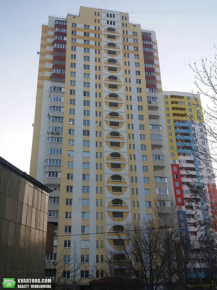 продам 1-комнатную квартиру. Киев, ул.Хорольская ул. 1а. Цена: 35000$  (ID 2099710) - Фото 1