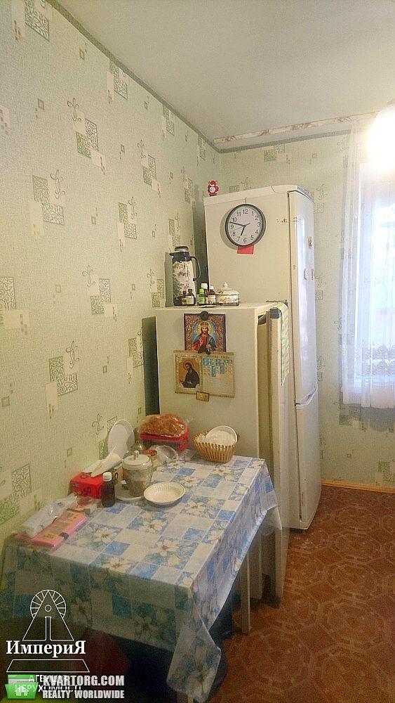 продам 1-комнатную квартиру Киевская обл., ул.Княгини Ольги 13 - Фото 7