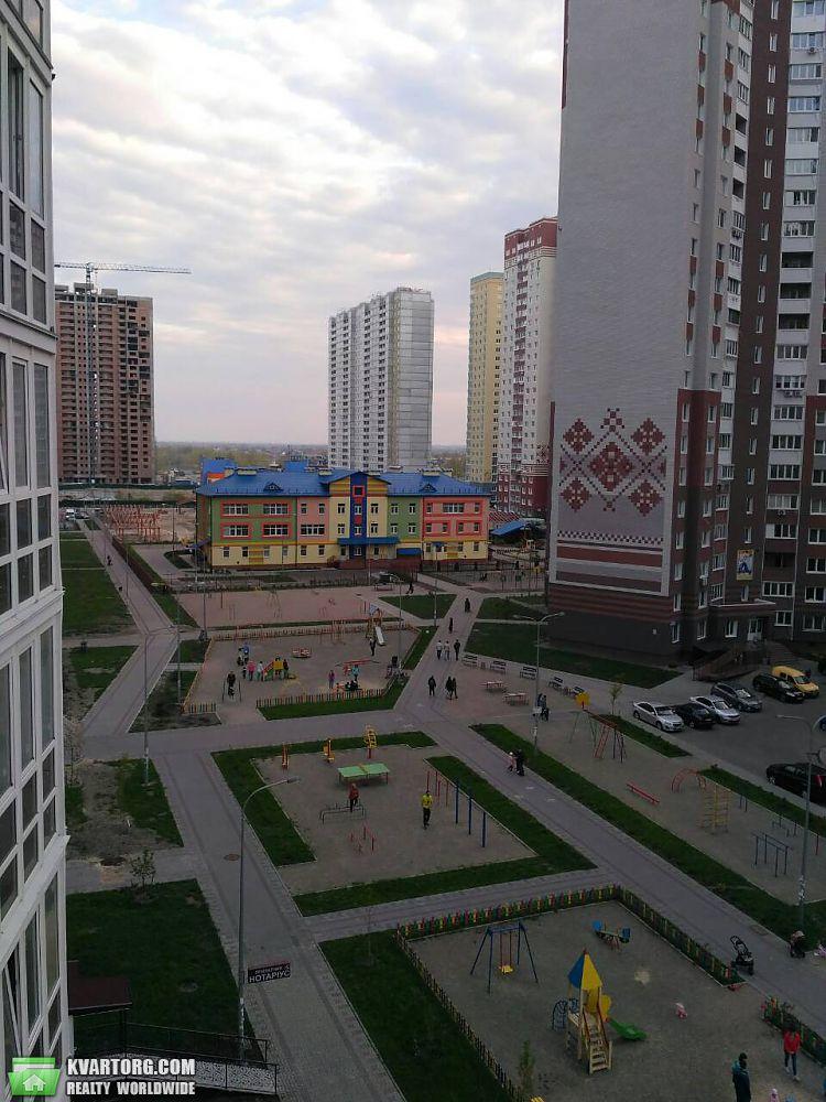 сдам 1-комнатную квартиру. Киев, ул.Ващенко Григория 1. Цена: 350$  (ID 2100770) - Фото 9