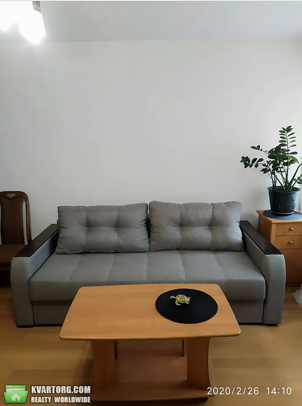 сдам 1-комнатную квартиру Киев, ул. Антоновича 122 - Фото 9