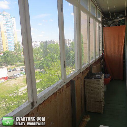 сдам 2-комнатную квартиру Киев, ул.Героев Днепра 42 Б - Фото 5