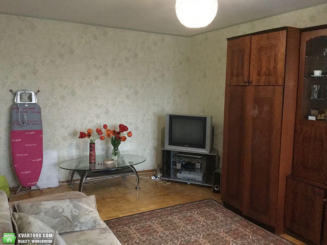 продам 1-комнатную квартиру. Киев, ул. Хорольская 3. Цена: 30000$  (ID 1985799) - Фото 6
