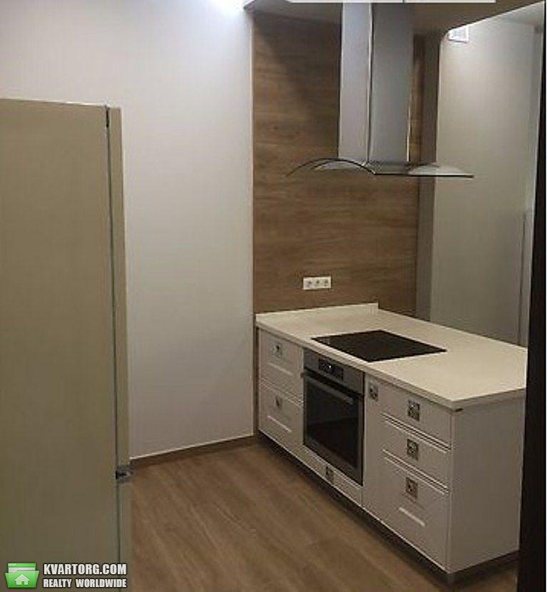 сдам 1-комнатную квартиру Киев, ул. Драгомирова 2а - Фото 2