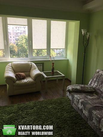 сдам 2-комнатную квартиру. Киев,   Луначарского 24 - Цена: 495 $ - фото 3