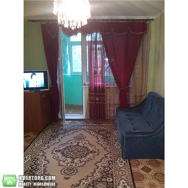 сдам 1-комнатную квартиру Харьков, ул.бул. Грицевца - Фото 1