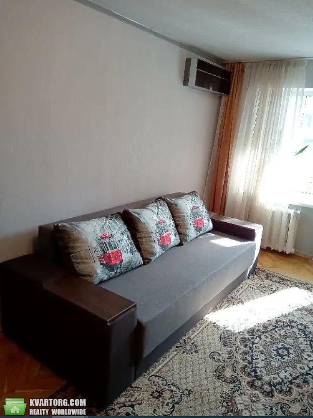 сдам 1-комнатную квартиру Киев, ул. Щусева 3 - Фото 9