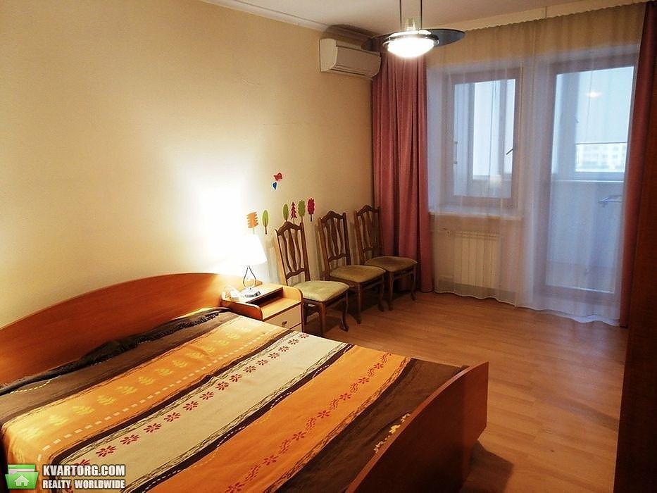 продам 3-комнатную квартиру Киев, ул. Героев Сталинграда пр 16д - Фото 3