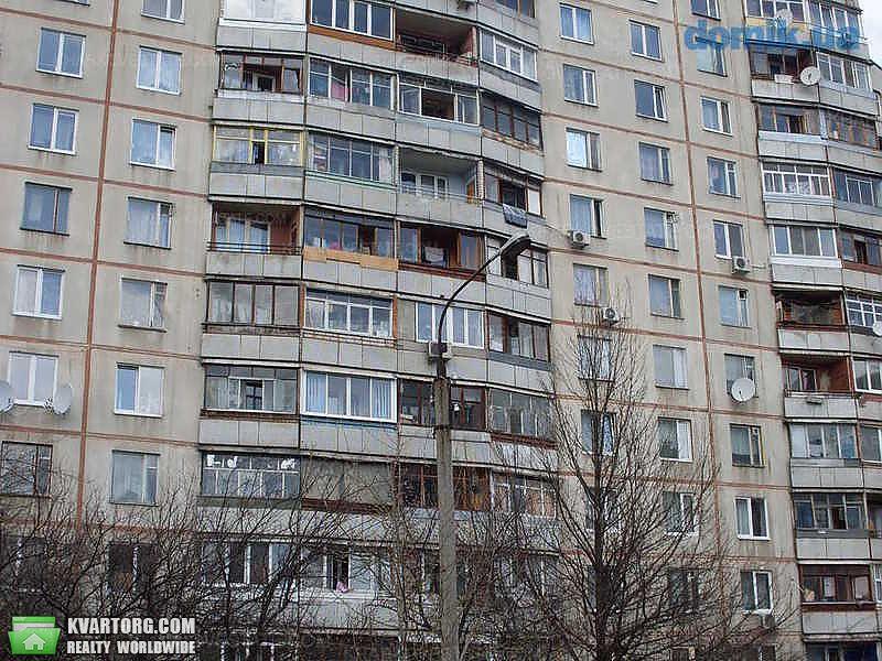продам 4-комнатную квартиру Харьков, ул.салтовское шоссе