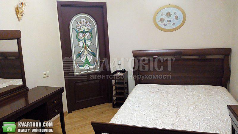 сдам 3-комнатную квартиру. Киев, ул. Вышгородская . Цена: 570$  (ID 2123609) - Фото 1