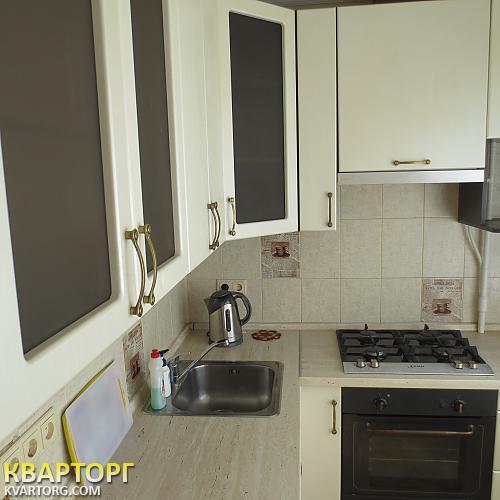 сдам 1-комнатную квартиру Киев, ул.Северная 54-Б - Фото 6