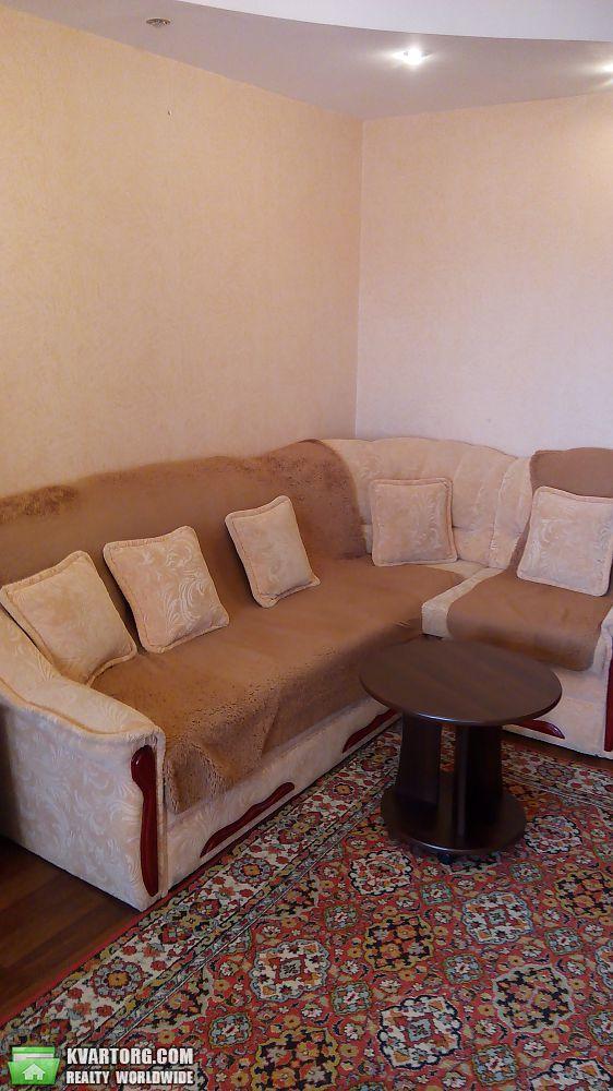 сдам 2-комнатную квартиру Киев, ул.Архипенко 6-Б - Фото 4