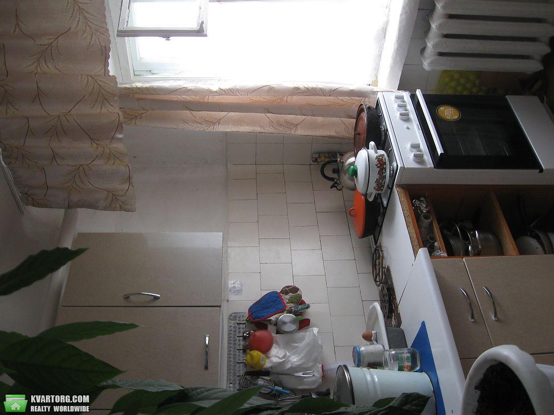продам 1-комнатную квартиру Киев, ул. Осиповского 3Б - Фото 8